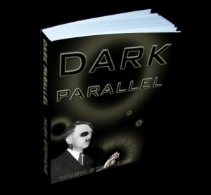 Dark Parallel Book